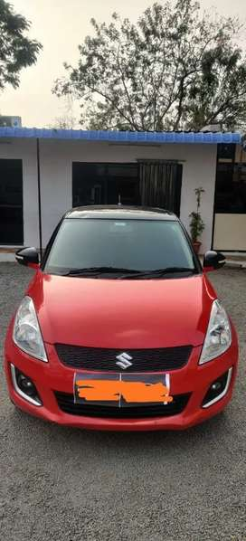 Maruti Suzuki Swift 2016 Petrol 73000 Km Driven zxi