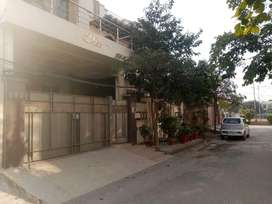 House For Sale Available 69-D Tech Town Satyana Road Faisalabad