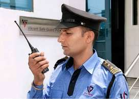 openings for security guard