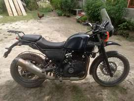 I want to sell my bike in urgent basis.