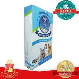 Horse Power - Horse Milk : Susu Anjing Kucing Hewan Import AustraliaIn