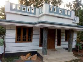 A Newly built house for Sale Near Perinchery Thrissur