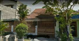 Komersial Area Surabaya Utara Kemayoran Baru