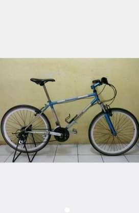 Sepeda MTB classic