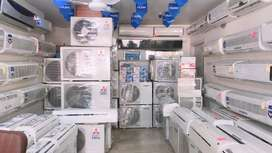 Gree haire all new brand split ac