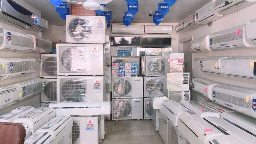 Gree haire all new brand split ac 0