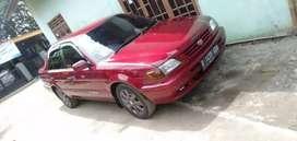 Di jual mobil Soluna tahun 2000
