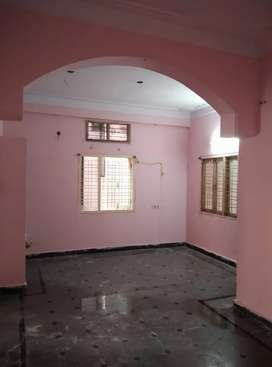 2 BHk flat available for rent at Mehboob garden colony Tolichowki