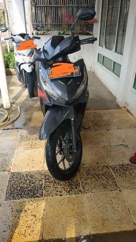 Honda vario 150 cc tahun 2015