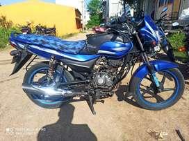Bajaj platina hundred CC 2015 model in well good new condition