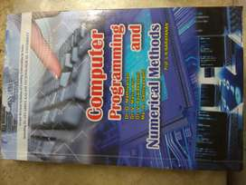 Computer programming and numerical methods