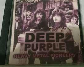 VCD IMPORT MUSIC ORIGINAL