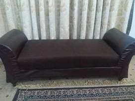 Complete Sofa Set with Center Table
