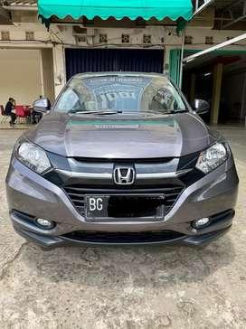 Honda HR-V 2017 tipe E 1.5 A/T km 16rb