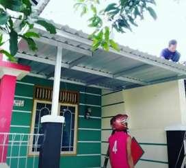 Canopy baja ringan #2
