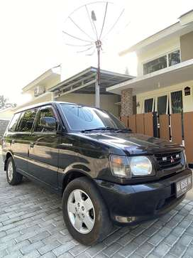Mobil Kuda 2001