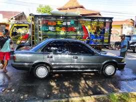 Toyota Twincam 1991