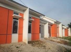 Rumah subsidi pemerintah nuansa cluster