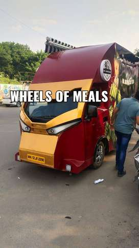 We are commercial budget food truck manufacturers