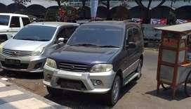 Daihatsu Taruna csx thn 2000