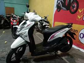Honda Beat Pop esp