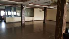 1 KANAL HALL FOR RENT IN COLLEGE ROAD NEAR AKBAR CHOCK VIP LOCTION