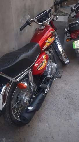 Fully new condition
