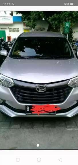 Daihatsu Xenia 1.3 STD 2016/2017 over kredit resmi
