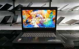 Lenovo ip320 Amd a9 dual vga R5 + 530 2gb