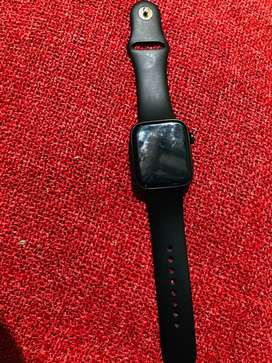 Apple watch series 5 lite 1 month used