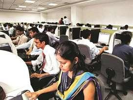 freshers job in Delhi/NCR | Hindi Call centre - Day sift