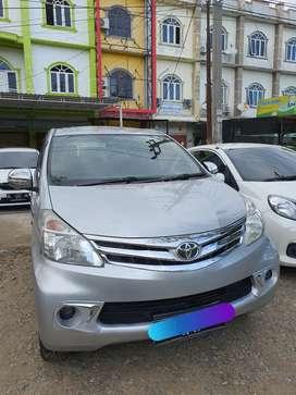 Toyota Avanza G 2014 bisa tukar tambah cash maupun kredit