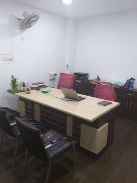 Furnish office space available in Gill Road Dana Mandi