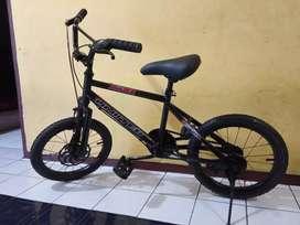 sepeda anak merk wim cycle