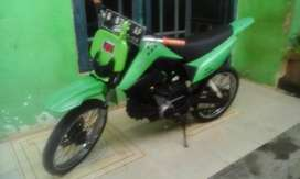 Kaze 2000 Top KLX