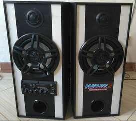 FLASH SALE : Speaker Aktif SUBWOOFER 8 inchi usb, radio, BLUETOOTH