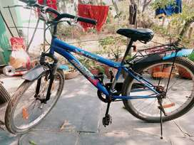 Suncross x force new condition bicycle
