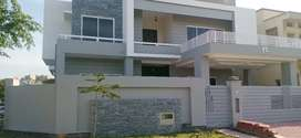 Brand new 1 kanal full house for rent in dha phase 2 islamabad