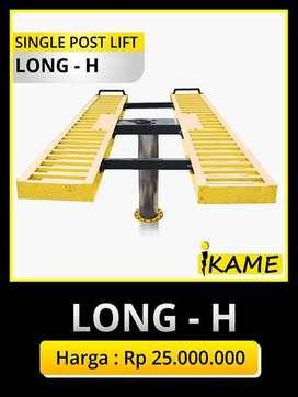 """Hidrolik mobil terbaru """"IKAME LONG H"""""""