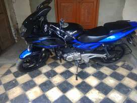 New brand bike new looking 1st owner new condition