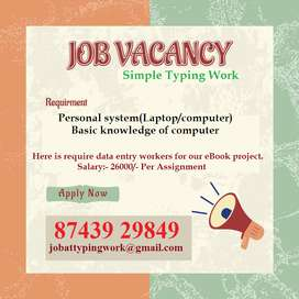 Seats vacant for urgent requirement. One call to get the best opportun