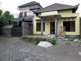 Rumah lokasi tenang di badung