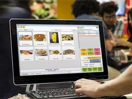 Bakery POS Software, Coffe Shop, Restaurant  & Retail  Billing System