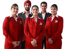 Airport Jobs Urgent hiring for fresher candidate