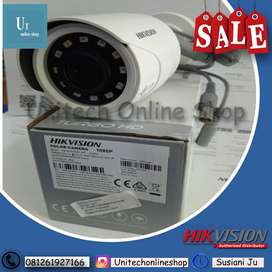 CAMERA CCTV OUTDOOR HIKVISION DS-2CE16D0T-IPF