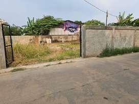 Tanah Kosong Dijual Dekat Tol Lokasi Strategis di Cinangka Sawangan