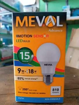 Lampu LED Sensor Gerak/ Motion Sensor