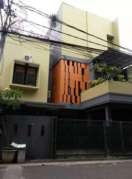 Rumah Siap Huni Tebet Jakarta Selatan