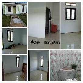 Take Over Rumah murah di Serdam !!!
