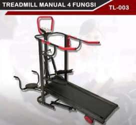 manual ttreadmil 003 >> Total fitness